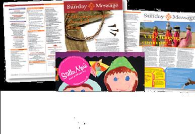 Parish Publications