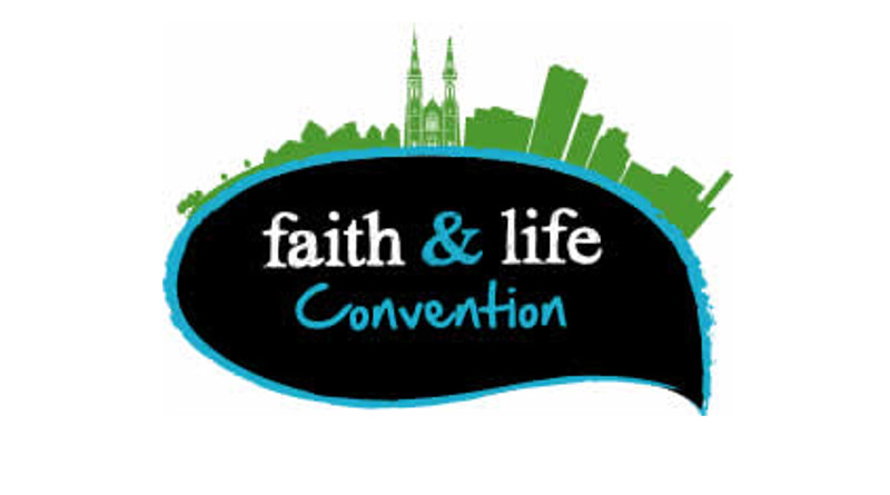 Faith and Life Convention 29th September
