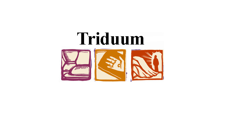 Easter Triduum Recordings Available