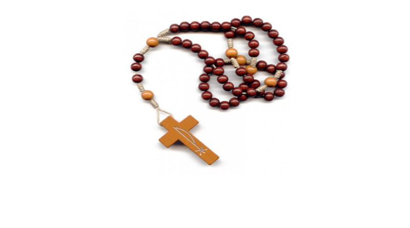 October – The Month of the Rosary