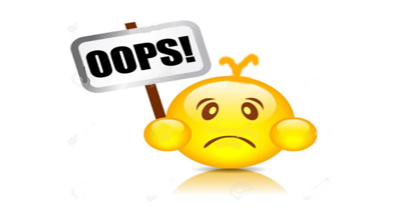 Telecommunications Upgrade – Apologies