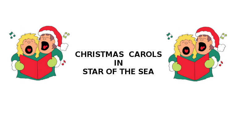 Carols at Star of the Sea