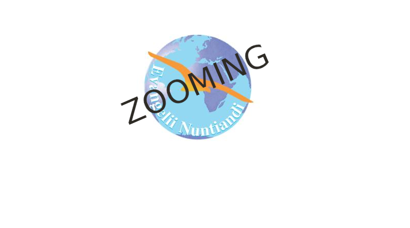 Cell Meetings Restart Monday and  Thursday Using Zoom