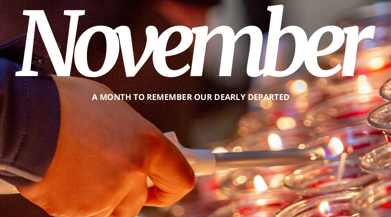 November A Month to Remember